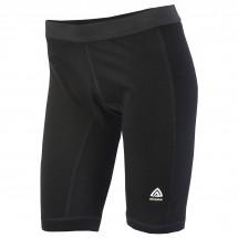 Aclima - Women's WW Long Shorts Windstop - Merino ondergoed