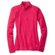 Smartwool - Women's NTS Mid 250 Zip T - Merino ondergoed
