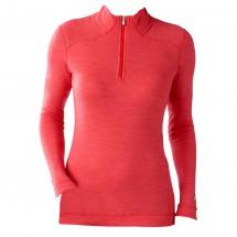 Smartwool - Women's NTS Mid 250 Zip T - Merino underwear