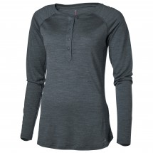 Houdini - Women's High Noon Jersey - Merino ondergoed