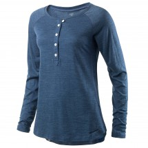 Houdini - Women's High Noon Jersey - Merinounterwäsche