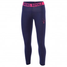 Mons Royale - Women's Legging - Merinovilla-alusvaatteet