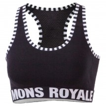 Mons Royale - Women's Sports Bra - Merino ondergoed