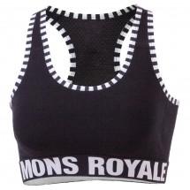 Mons Royale - Women's Sports Bra - Merinovilla-alusvaatteet
