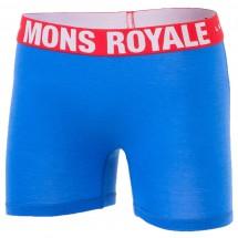 Mons Royale - Women's Hot Pant - Merinovilla-alusvaatteet