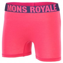 Mons Royale - Women's Hot Pant - Merino ondergoed