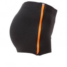 Northern Playground - Women's Zipboxer Wool - Underwear