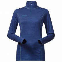 Bergans - Soleie Lady Half Zip - Merino base layers