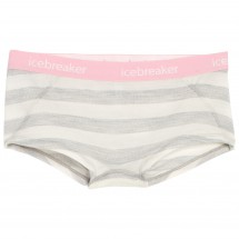 Icebreaker - Women's Sprite Hot Pants Stripe