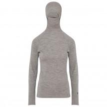 66 North - Women's Basar Hooded - Merinovilla-alusvaatteet