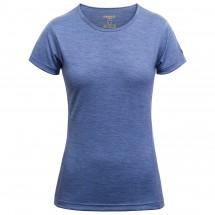 Devold - Breeze Woman T-Shirt - Merinoundertøy