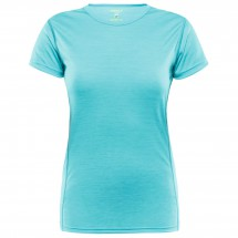 Devold - Breeze Woman T-Shirt - Merinounterwäsche