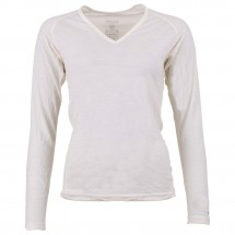 Devold - Breeze Woman V-Neck - Merino ondergoed