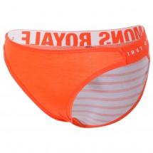 Mons Royale - Women's Bikini Brief - Merinovilla-alusvaattee