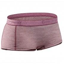 Röjk - Women's SuperSuperUndies Boxer - Merino ondergoed