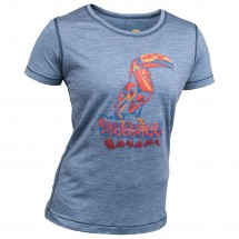 Röjk - Women's SuperTee - Merino ondergoed