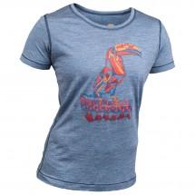 Röjk - Women's SuperTee - Merinovilla-alusvaatteet