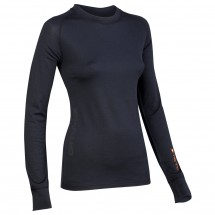 Ortovox - Woman's Merino 185 Long Sleeve - Merino ondergoed