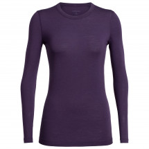 Icebreaker - Women's Sprite L/S Crewe - Merino base layer