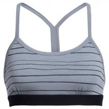 Icebreaker - Women's Tiki Bra Line Print - Merino underwear