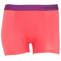 Norrøna - Women's Wool Boxer - Merino underwear