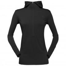 Norrøna - Women's Wool Hoodie - Merino base layer