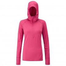 Rab - Women's Merino+ 160 Hoody - Merino ondergoed