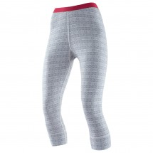 Devold - Alnes Woman 3/4 Long Johns - Merinovilla-alusvaatte