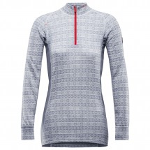 Devold - Alnes Woman Half Zip Neck - Merinounterwäsche