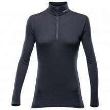 Devold - Breeze Woman Zip Neck - Merino underwear