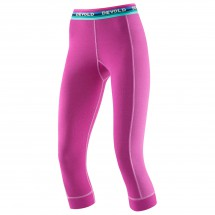Devold - Hiking Woman 3/4 Long Johns - Merino underwear