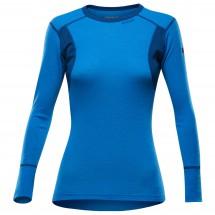 Devold - Hiking Woman Shirt - Sous-vêtements en laine mérino