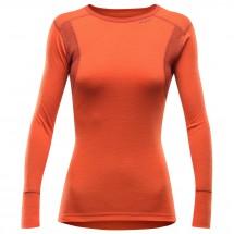 Devold - Hiking Woman Shirt - Merino base layers