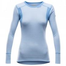 Devold - Hiking Woman Shirt - Merino ondergoed