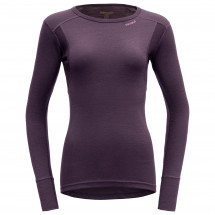 Devold - Hiking Woman Shirt - Merino base layer