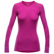 Devold - Wool Mesh Woman Shirt - Merinounterwäsche