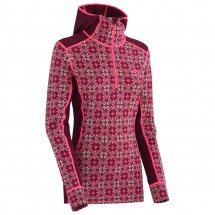 Kari Traa - Women's Rose Hood - Merino base layers