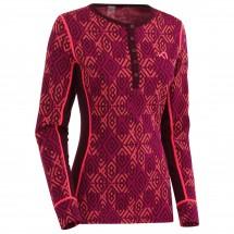 Kari Traa - Women's Stjerna L/S - Sous-vêtements en laine mé