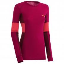Kari Traa - Women's Vossa L/S - Merino underwear