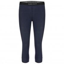 SuperNatural - Women's Base 3/4 Tight 175 - Underkläder merinoull