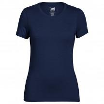 SuperNatural - Women's Base Tee 175 - Sous-vêtements en lain