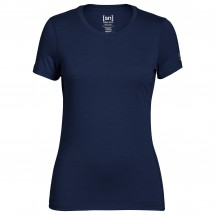 SuperNatural - Women's Base Tee 175 - Merino underwear