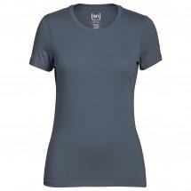 SuperNatural - Women's Base Tee 175 - Merino ondergoed