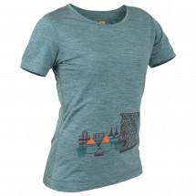 Röjk - Women's Supertees - Merino ondergoed