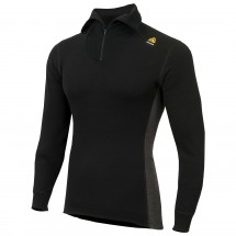 Aclima - Women's WN Polo Zip - Merino underwear