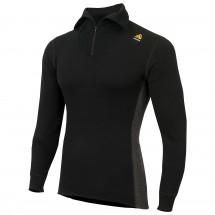 Aclima - Women's WN Polo Zip - Merinovilla-alusvaatteet