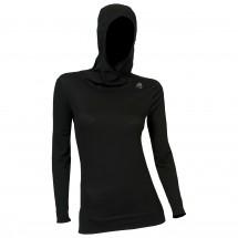 Aclima - Women's WW Hoodie Zip - Merinovilla-alusvaatteet