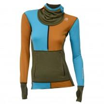 Aclima - Women's WW Hoodie Zip - Merino base layers