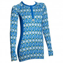 Sätila - Women's Gunborg Sweater - Merino base layers