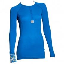 Sätila - Women's Morizone Sweater - Merinovilla-alusvaatteet